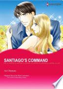SANTIAGO'S COMMAND