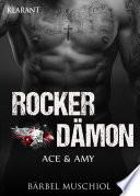 Rocker Dämon. Ace und Amy