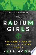 The Radium Girls Kate Moore Cover