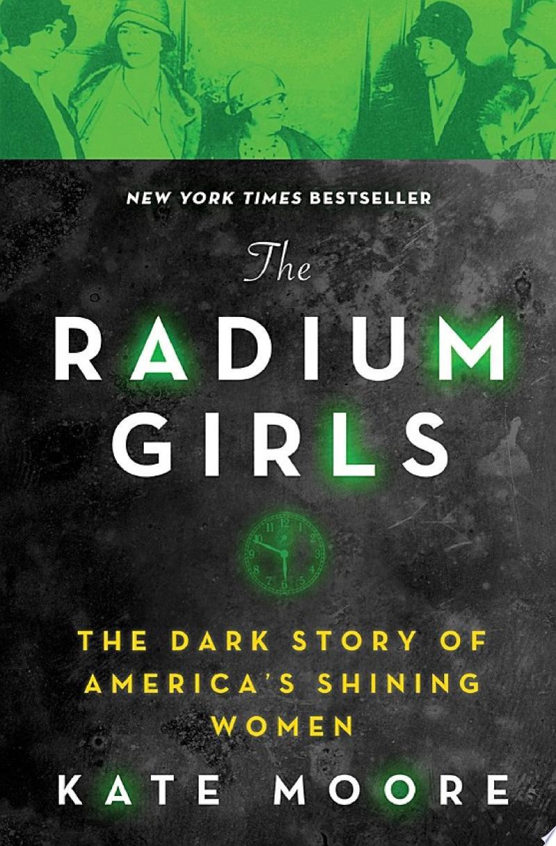 The Radium Girls image