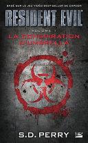 La Conspiration d'Umbrella [Pdf/ePub] eBook