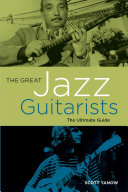 The Great Jazz Guitarists Book PDF