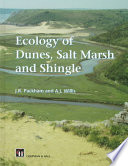 Ecology of Dunes, Salt Marsh and Shingle
