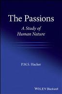 The Passions Pdf/ePub eBook