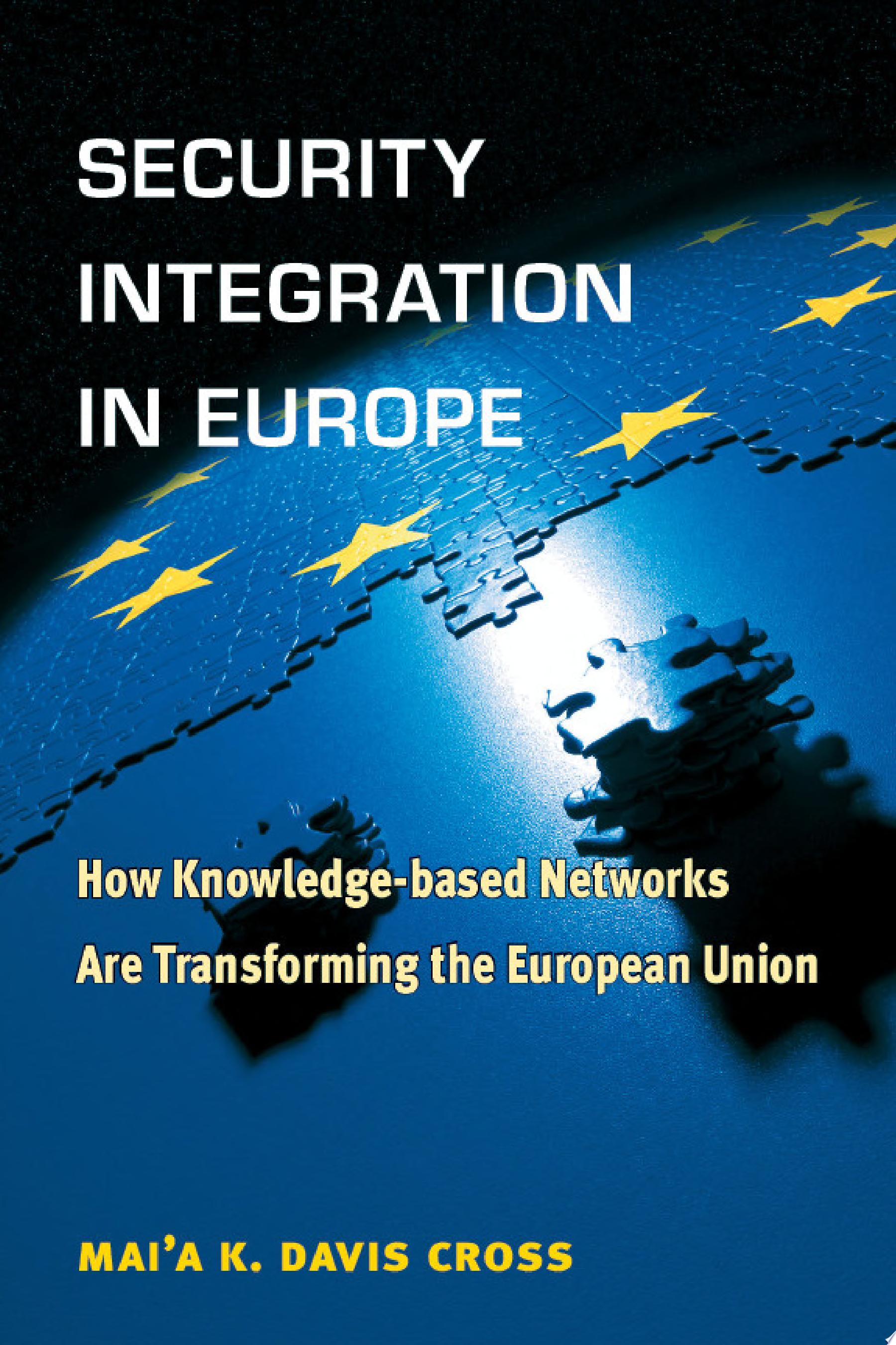 Security Integration in Europe