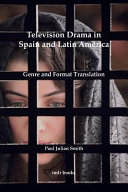 Television Drama in Spain and Latin America