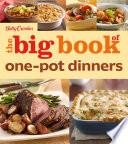 Betty Crocker The Big Book Of One Pot Dinners