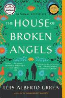 The House of Broken Angels Pdf/ePub eBook