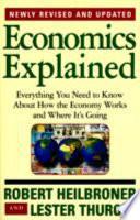 Economics Explained Book PDF