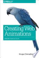 Creating Web Animations Book PDF