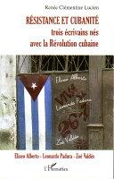 Résistance et cubanité Pdf/ePub eBook