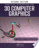 Practical Algorithms for 3D Computer Graphics  Second Edition