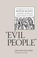 """""""Evil People"""""""