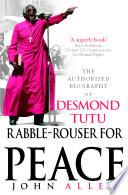 Rabble Rouser For Peace