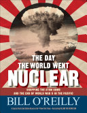 The Day the World Went Nuclear Pdf/ePub eBook