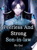 Peerless And Strong Son in law Book
