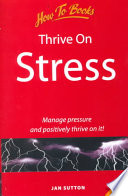 Thrive on Stress Book