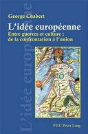 L' idée européenne