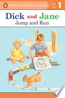 Dick and Jane  Jump and Run