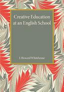 Creative Education at an English School