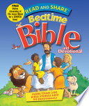 Read and Share Bedtime Bible and Devotional Book PDF