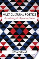 Multicultural Poetics