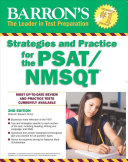 Barron s Strategies and Practice for the PSAT NMSQT Book