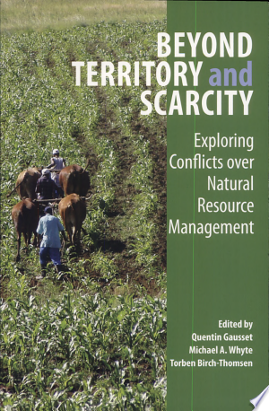 Download Beyond Territory and Scarcity Free Books - Dlebooks.net