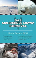 SAS Mountain and Arctic Survival Book