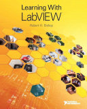Learning with Labview