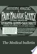 The Medical Bulletin