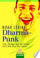 Dharma-Punk