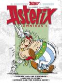 Asterix Omnibus 5