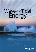 Wave and Tidal Energy Pdf/ePub eBook