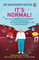 It s Normal