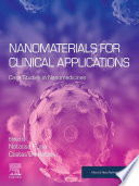 Nanomaterials for Clinical Applications