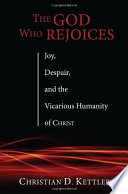 The God Who Rejoices Book