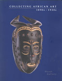 Collecting African Art Book
