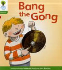 Books - Bang the gong | ISBN 9780198485100