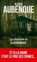Pdf Les Disparues de Louisiane Telecharger