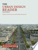 """The Urban Design Reader"" by Michael Larice, Elizabeth Macdonald"