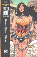 Wonder Woman  Earth One Book