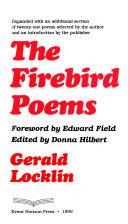 The Firebird Poems Book PDF