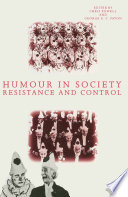 Humour in Society