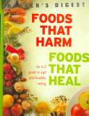 Foods That Harm Foods That Heal
