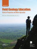 Field Geology Education