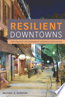 Resilient Downtowns
