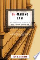 Un Making Law Book