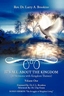 It s All About the Kingdom