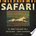 Safari  : Ein Photicular-Buch